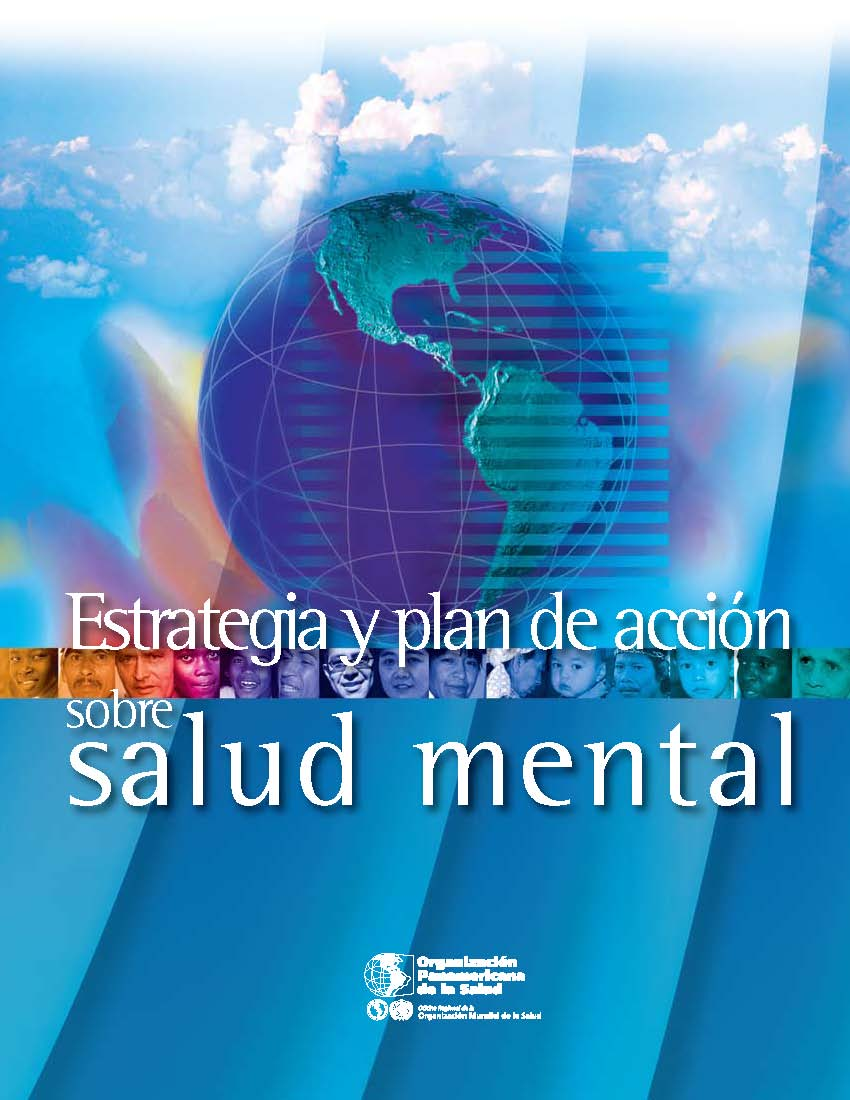 Curso Virtual Salud Mental